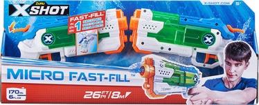 Zuru X-Shot Micro Fast Fill Set 56244
