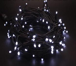 Elektriskā virtene Niveda Outdoor LED 100 White + Blue Flashing