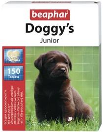 Пищевые добавки для собак Beaphar Doggys Junior 150 Tablets