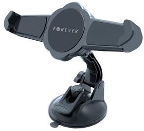Forever TH-120 Universal Car Holder For Phone or Tablet Black