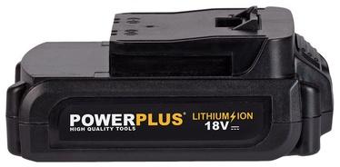 Powerplus POWX0095LI Li-Ion Battery 18V 1.5Ah