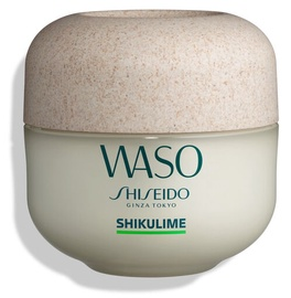 Sejas krēms Shiseido Waso Shikulime, 50 ml