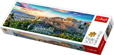 Пазл Trefl Panorama Athens 29503, 500 шт.