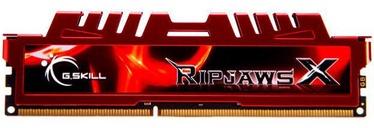 Operatīvā atmiņa (RAM) G.SKILL RipjawsX F3-12800CL10S-8GBXL DDR3 8 GB CL10 1600 MHz