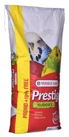 Sausa pārtika Versele-Laga Prestige Budgies, 20 kg