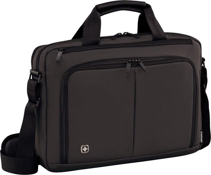 Wenger Laptop Bag 16'' Grey