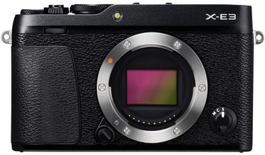 Fujifilm X-E3 Body Black