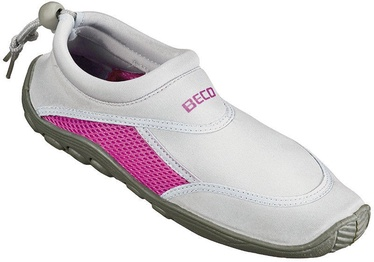 Beco Surfing & Swimming Shoes 9217114 Grey/Pink 41