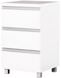 Bodzio Chest of Drawers AG52 White
