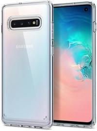 Spigen Ultra Hybrid Back Case For Samsung Galaxy S10 Transparent