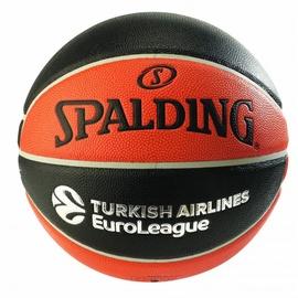 BUMBA BASKETBOLA SPALDING LEGACY FIBA