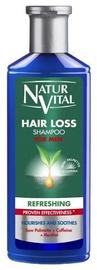 Шампунь Natur Vital Hair Loss, 400 мл