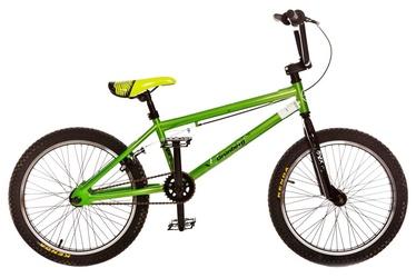 "Grunberg Freeland 2.1 20"" Green"