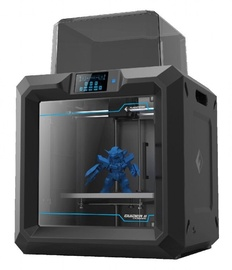 3D printeris Flashforge Guider 2, 54.9 cm x 49 cm x 56.1 cm