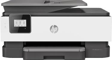 Daudzfunkciju printeris HP OfficeJet 8013 All-in-One, tintes, krāsains