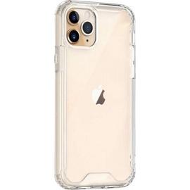 Чехол Mocco Acrylic Air For Apple iPhone 12 Mini, прозрачный