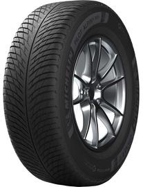 Ziemas riepa Michelin Pilot Alpin 5 SUV, 225/60 R18 104 H XL C B 68