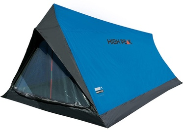 High Peak Minilite Blue 10157