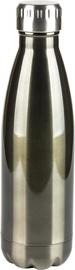 Grunwerg Pioneer Vacuum Bottle Grey 500ml