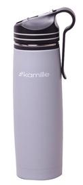 Blašķe Kamille Sports Water Bottle 500ml Gray KM2058