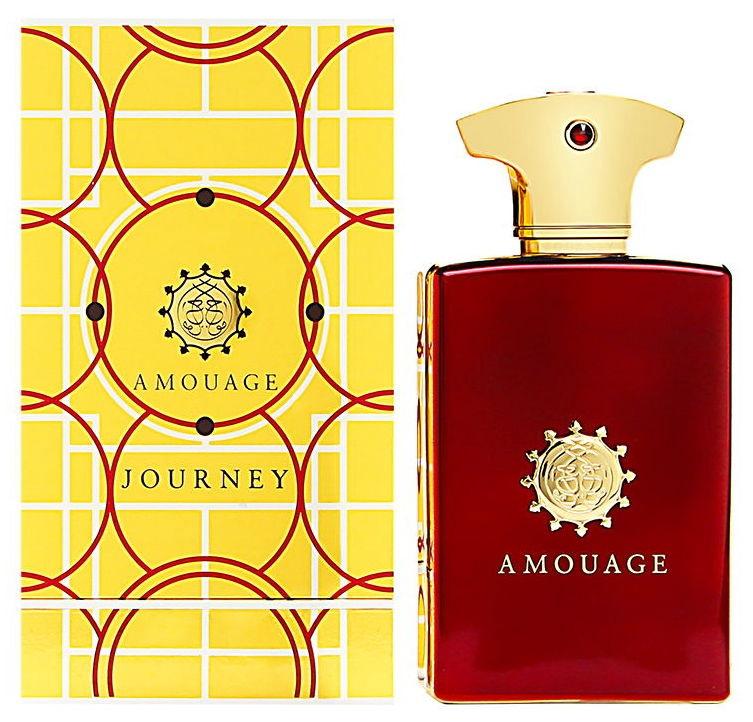 Amouage Journey Man 50ml EDP