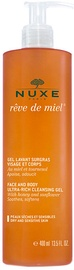 Nuxe Reve de Miel Face Cleansing Gel 200ml