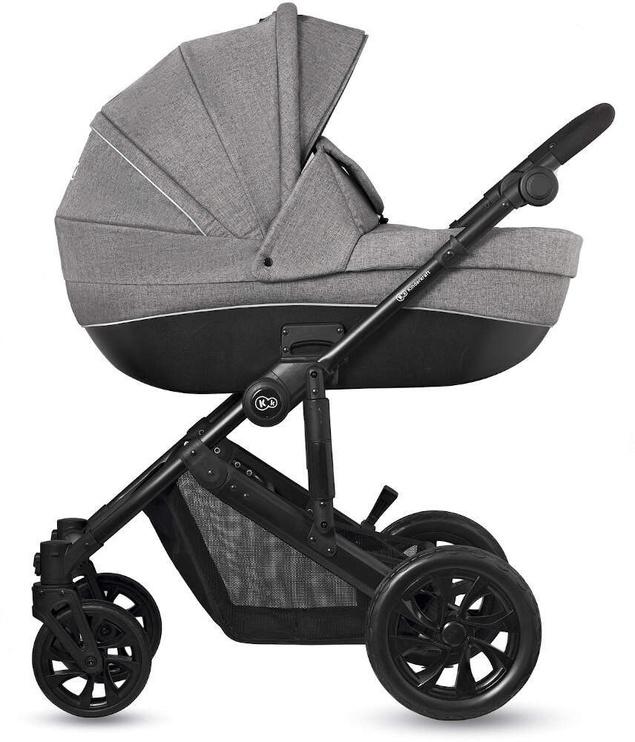 KinderKraft Prime Lite 2in1 Grey