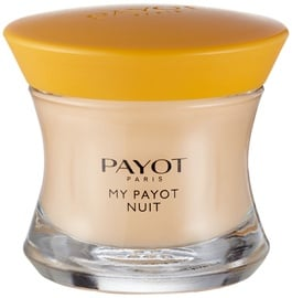 Sejas krēms Payot My Payot Nuit Night Cream, 50 ml