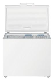 Saldētava Liebherr GT 3032 Comfort White