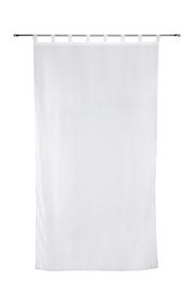 Dienas aizkari Domoletti Diana, balta, 1400 mm x 2450 mm