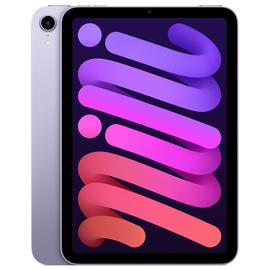"Planšetdators Apple iPad mini 6, violeta, 8.3"", 4GB/256GB"