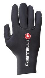 Castelli Diluvio C Full Gloves Black XXL