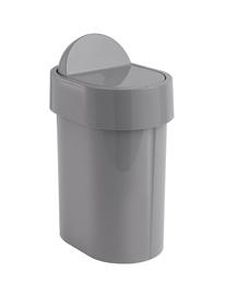 Gedy Junior 8009 08 Waste Bin 4.8l Grey