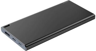 Uzlādēšanas ierīce – akumulators (Power bank) Baseus, 10000 mAh, melna