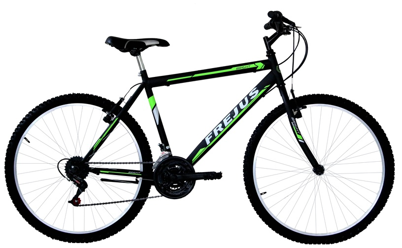Frejus UOMO MTB 26'' Black/Green