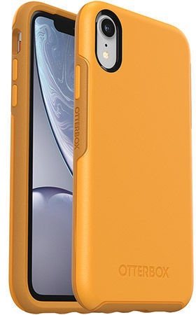 Otterbox Symmetry Series Case For Apple iPhone XR Orange