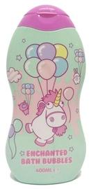 Vannas putas Corsair Toilretries Unicorn Enchanted Bath Bubbles 400ml