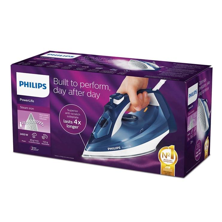 Gludeklis Philips GC2994/20