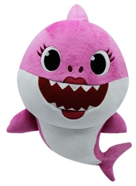Игрушка Pinkfong Smart Baby Shark Mommy Shark 35cm