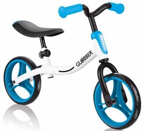 Балансирующий велосипед Globber Go Bike 610-160, синий, 8.5″