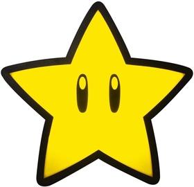 Светильник Licenced Super Mario Super Star Light 10cm