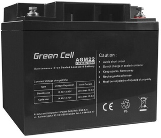 Green Cell AGM GC 12V 40Ah