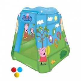 Bērnu telts Simba Peppa Pig, 900x900 mm