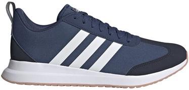 Женские кроссовки Adidas Run60s, зеленый, 37.5