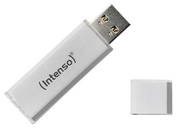 Intenso USB3.0 64GB Ultra Line Silver