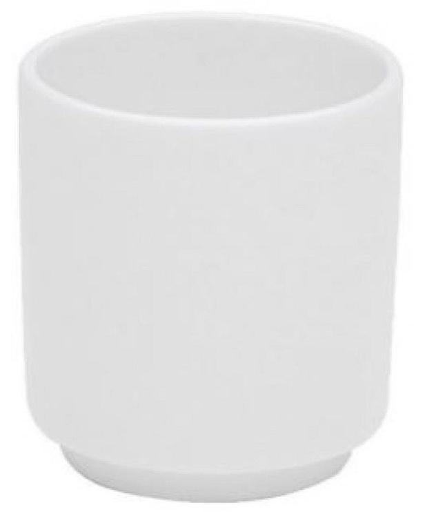 Porland Bella Toothpick Holder 5cm White