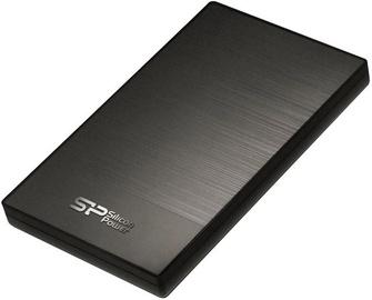 """Silicon Power 2.5"""" External Diamond D05 1TB Iron Gray"""