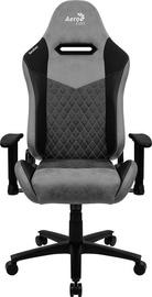 Aerocool Gaming Chair DUKE AC-280 Ash Black