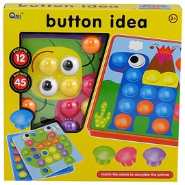 Mozaīka Tommy Toys Button Idea 411456