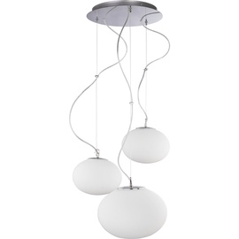 LAMPA GRIESTU NUAGE 7027 3X60W, E27